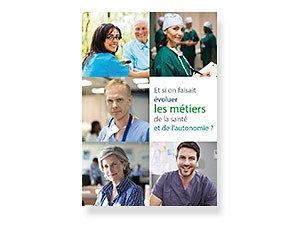 Salon de la santé et de l'autonomie (2014)