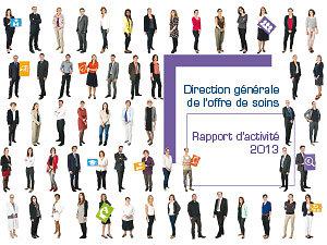 Rapport d'activité (2014)