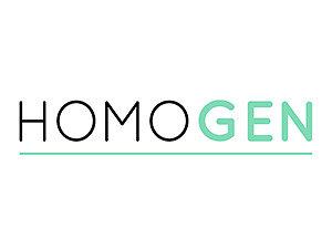 Homogen